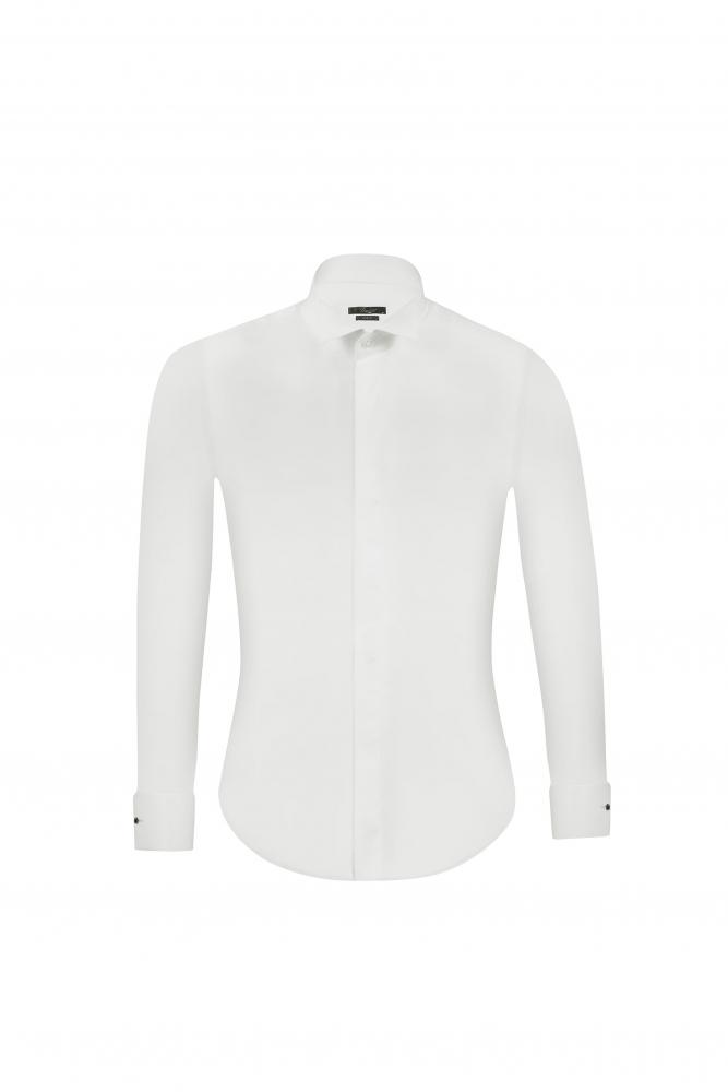 Мужские рубашки 40000-08_HMA8556