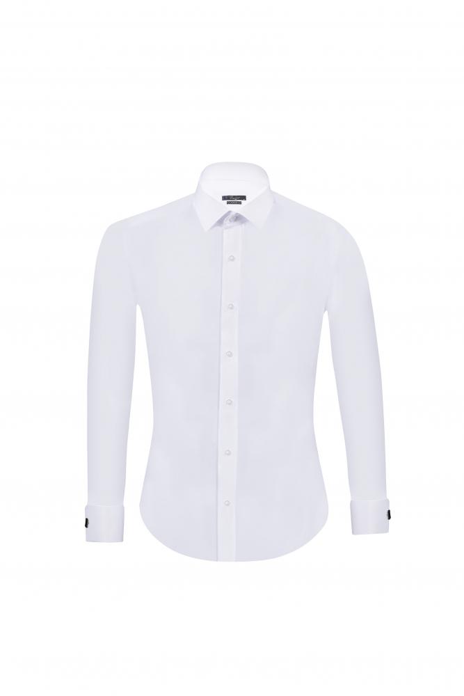 Мужские рубашки 40072-09_HMA8564