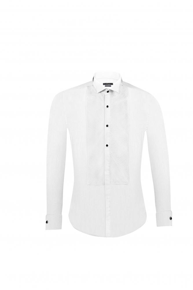 Мужские рубашки 40087-09_HMA8522