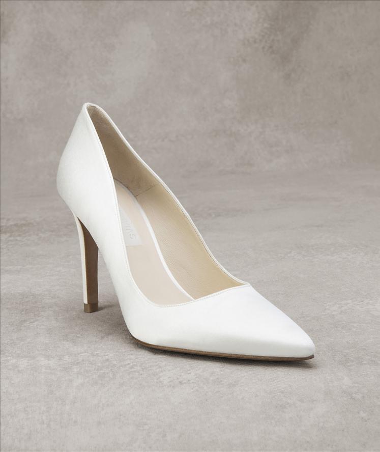 Туфли женские Aleksandrina