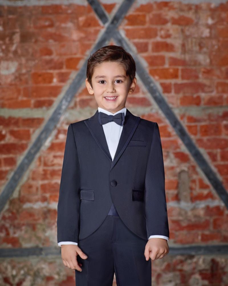 Мужской костюм 77002-02 - BG-5635
