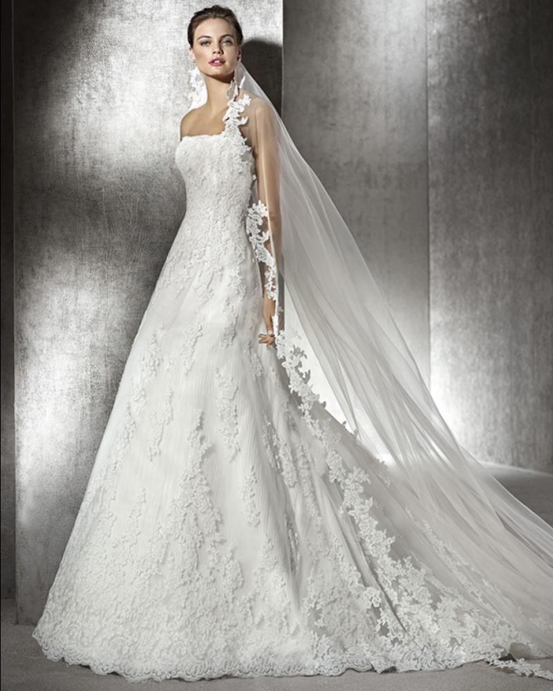 Свадебное платье America