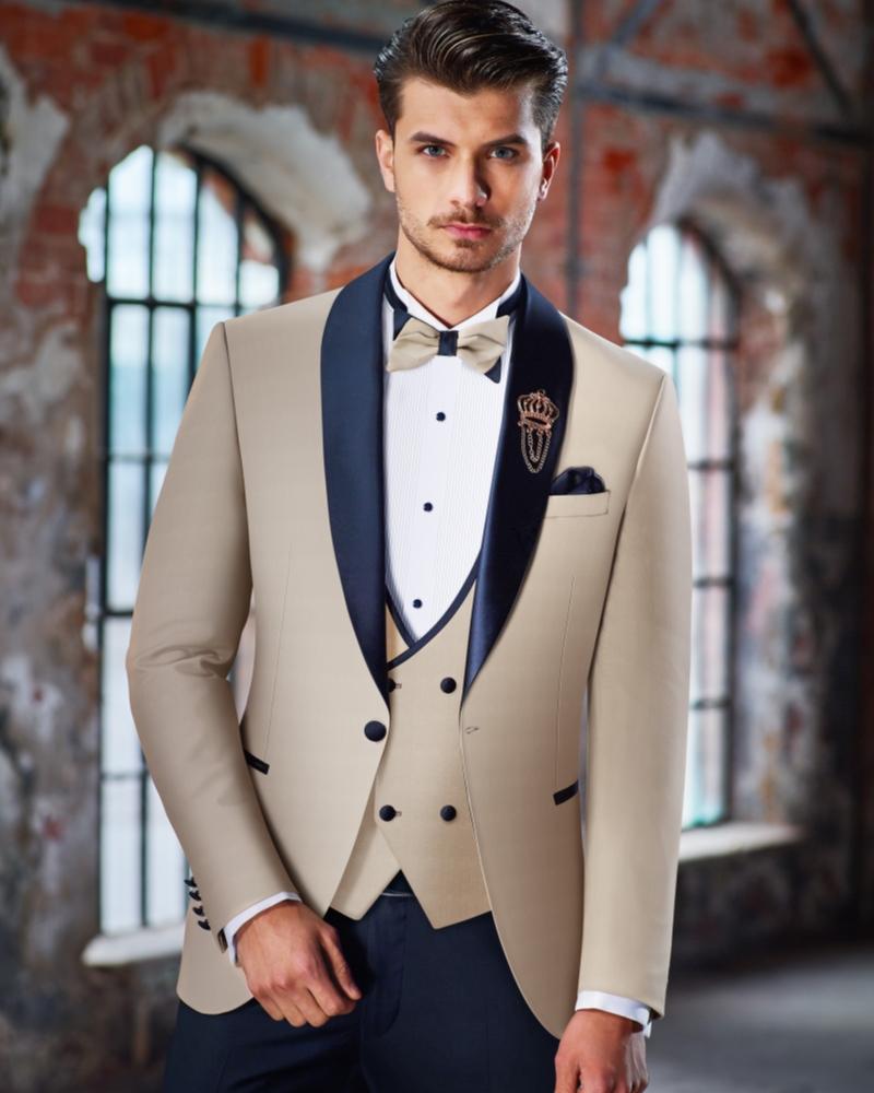 Мужской костюм 50252-17 - BG-4382