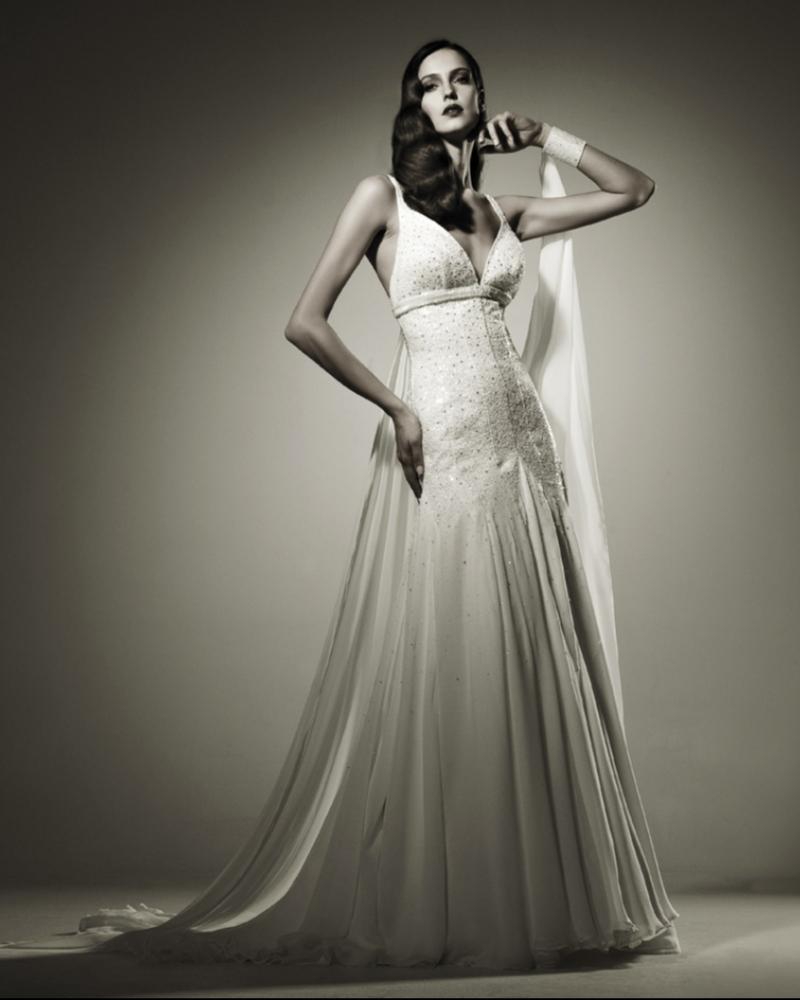 Свадебное платье  Las_vegas