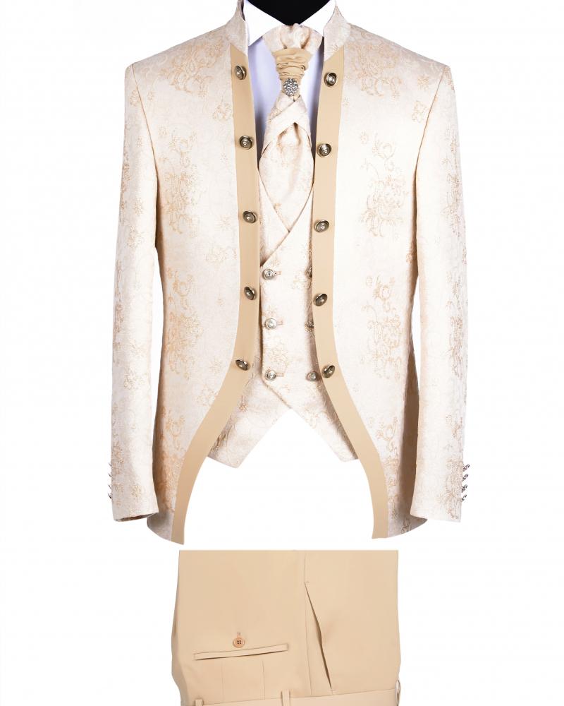Мужской костюм 50881-017