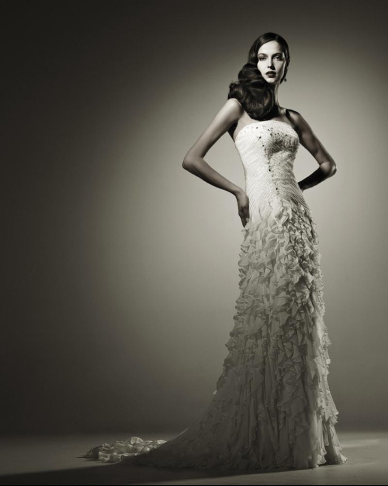 Свадебное платье Broadway