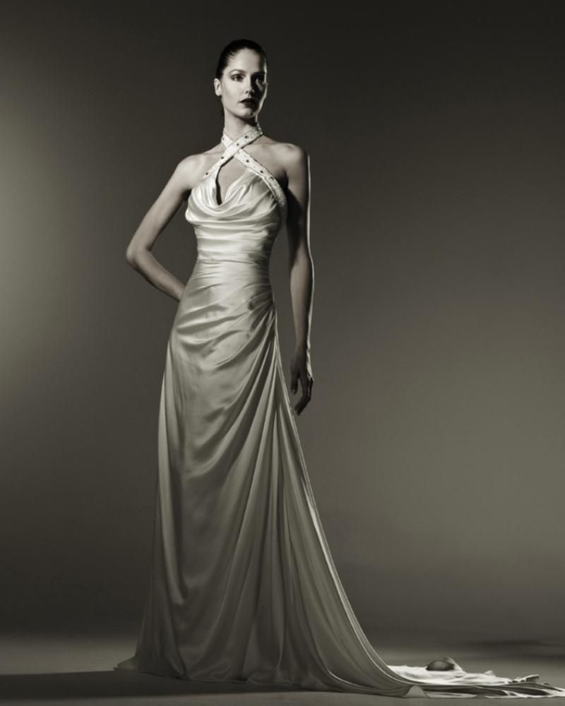 Свадебное платье Сlare