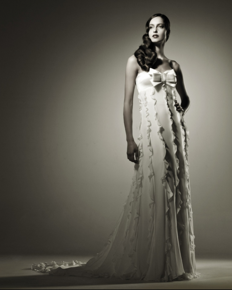 Свадебное платье Сarmel