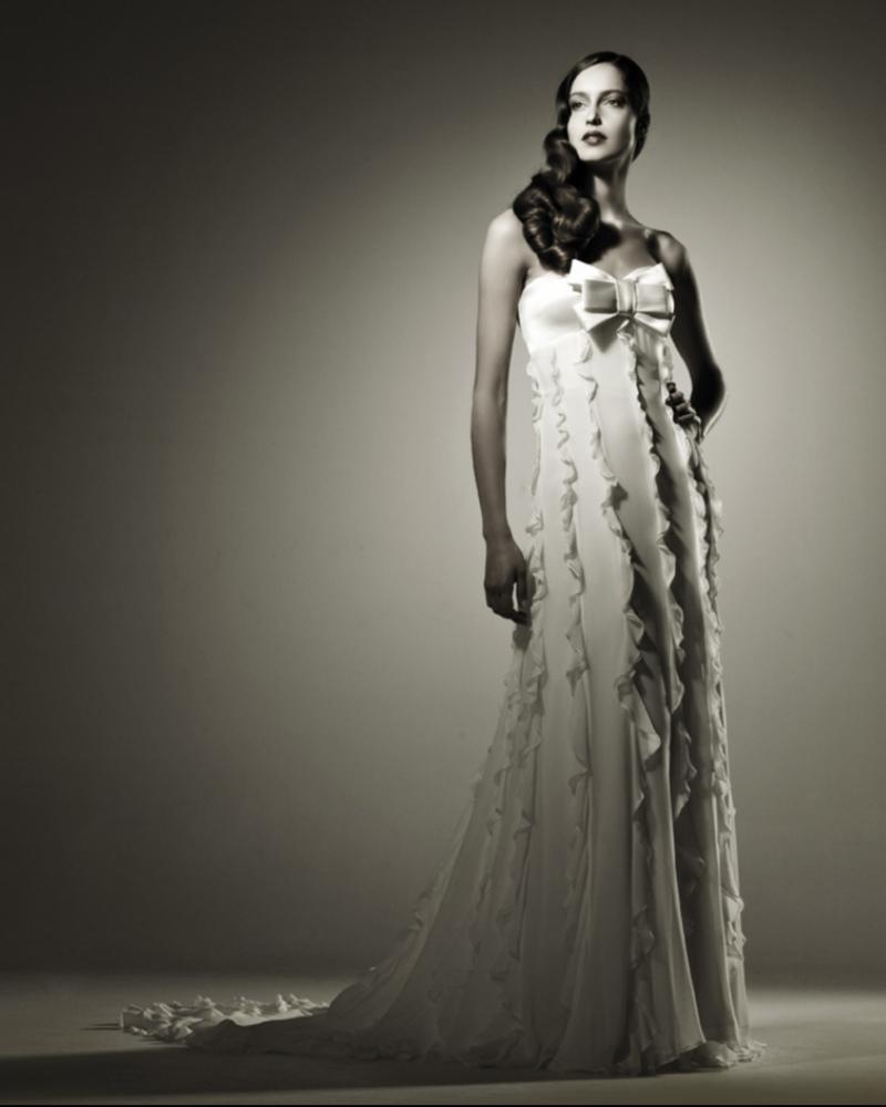 Свадебное платье Сarmel вечернее платье на свадьбу