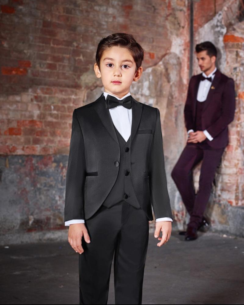Мужской костюм 77005-01 - BG-5444