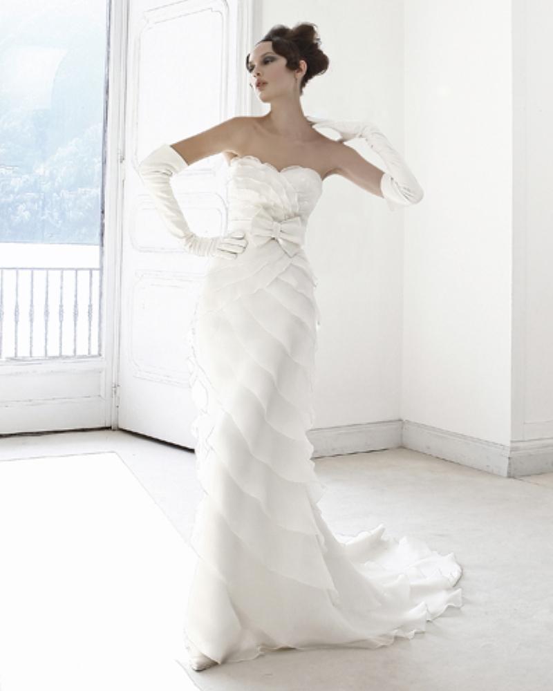 Свадебное платье Holmia