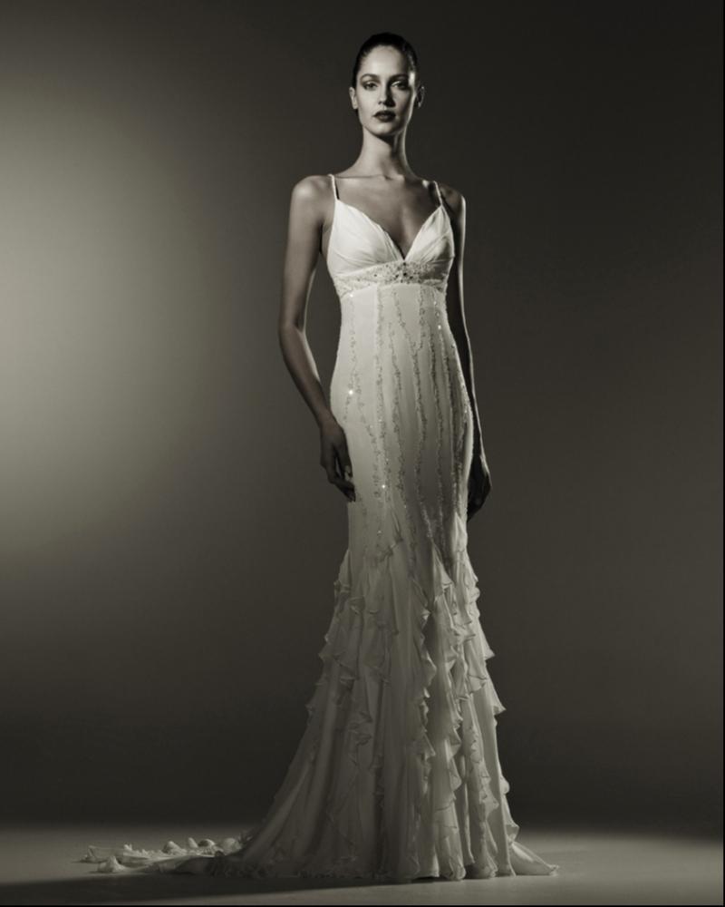 Свадебное платье Nottingham