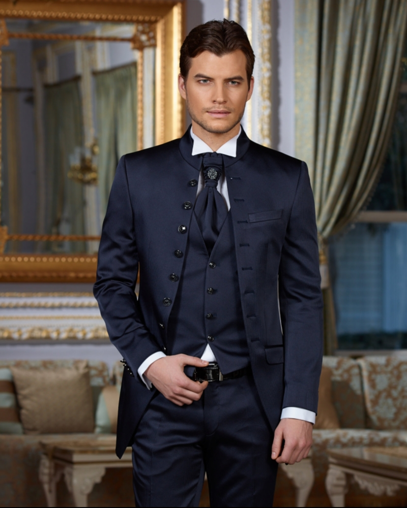 Мужской костюм 52033-02